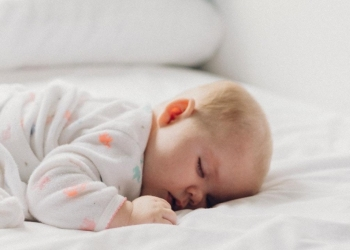 Understand the baby's sleep rhythms!