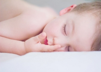 Sleep apnea in children: our complete file!