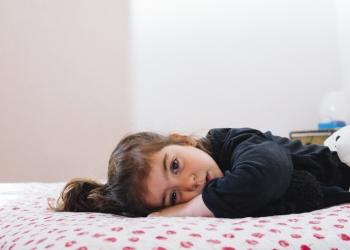 My toddler won't go to sleep: 10 tips to get your child to sleep