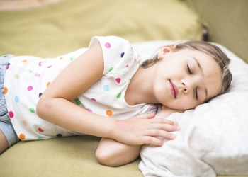 Sleep problems in children: case scenarios and useful tips